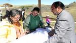 Complejo arqueológico de Cumbe Mayo en Cajamarca cuenta con nueva infraestructura turística