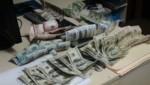 Serenos de Santiago de Surco capturan a mujer falsificadora de billetes