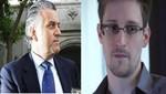 Snowden y Bárcenas