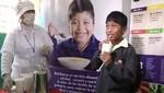 Qali Warma restablece desayunos escolares en Ate