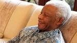 Nelson Mandela pasa su cumpleaños número 95 años en el hospital