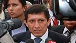 Isla: Autoridades elegidas decidirán evaluar recomendaciones del presidente Humala