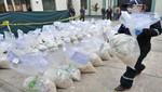 Más de 12 mil hectáreas de coca ilegal han sido erradicada en lo que va del año