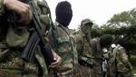 Las FARC anunció que liberará a un rehén norteamericano