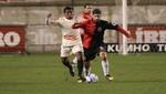 Universitario dejó escapar un triunfo ante el Melgar en Arequipa y tan solo empató 2-2