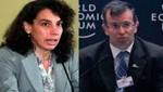 Juan Jiménez Mayor: Ministros José Luis Silva y Carolina Trivelli renunciaron a sus respectivos portafolios