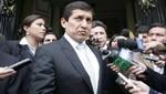 Junta de portavoces acuerda convocar legislatura extraordinaria