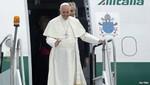 ¿Qué le espera al Papa en Brasil?
