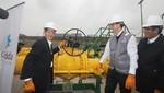 Más de dos millones de limeños se beneficiarán con gas natural antes del 2016