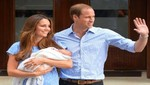 Kate Middleton y el príncipe Guillermo ya tienen el nombre para su bebé