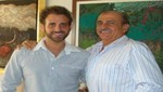 Padre de 'Peluchín' falleció de un paro cardíaco