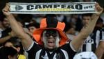 Atlético Mineiro conquistó su primera Copa Libertadores: Toda una gesta