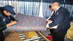 Municipalidad de San Miguel clausuró nuevamente al hostal 'Blue Suit' por graves faltas de seguridad y condiciones insalubres
