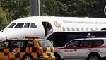 Sólo mandos militares de la OTAN tenían el poder de bloquear avión boliviano en Europa
