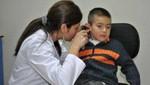 Se creará Centro de Rehabilitación para problemas de habla y audición en niños