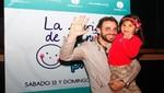 """Operación Sonrisa y el Jockey Plaza superaron la meta de la campaña """" Kilómetros del Sol 2013"""""""