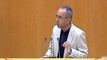 Joan Coscubiela: señor Rajoy usted es políticamente un corrupto