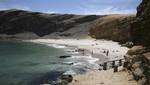 Cerca de 4 mil turistas nacionales y extranjeros visitaron la Reserva Nacional de Paracas