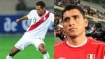 Lobatón y Álvarez jugarán en el partido amistoso contra Corea del Sur