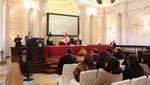 Ministerio del Ambiente y Poder Judicial unen esfuerzos contra los delitos ambientales