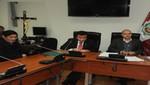 'Megacomisión' concluyó etapa investigadora sobre 'Narcoindultos' y prepara informe final