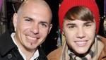 Justin Bieber grabaría dueto con Pitbull