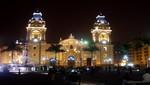 Lima celebra hoy 477 años de fundación con varias actividades