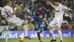 Clásico Real Madrid vs Barcelona: Alineaciones de equipos