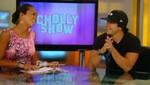 Mario Hart negó tener una relación con la modelo Sheyla Rojas de Combate