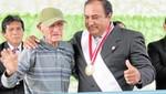 Presidente regional de Tumbes pide la liberación de Abimael Guzmán