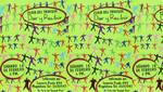 Hoy Feria del Trueque: Dar y Recibir