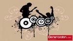 Conozca el ranking musical de la semana en Generaccion.com