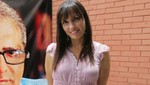 Madre de Celine Aguirre defiende a su nieto