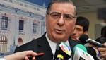 Óscar Valdés planearía 'mover' ministros