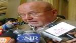 Carlos Bruce: 'Gente de PP no debe estar en gabinete de Humala'