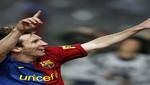 Lionel Messi visitará a Barack Obama