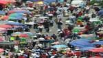 Ambulantes saldrán del Mercado Central y la Av. Abancay