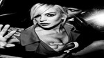 Lindsay Lohan modelo de Tyler Shields