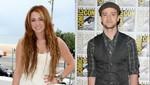 Miley Cyrus y Justin Timberlake juntos en 'Dirty Dancing'