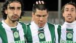 Omonia Nicosia ganó y el Schalke perdió en la Europa League