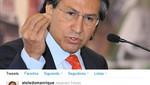 Toledo reaparece para reunirse con Ollanta Humala y Susana Villarán