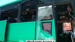 Israel: Ataque contra autobuses dejó 13 muertos
