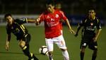 Aurich complicó su clasificación en la Copa Sudamericana