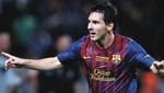 Barcelona apabulló 8-0 al Osasuna (Video)