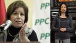 Lourdes Flores: 'Nadine no está entendiendo su verdadero rol en el Estado'