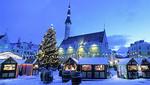 Cambio climático le dice adiós a la 'Blanca Navidad'