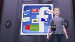 Mira los cambios de Facebook en un video animado preparado por taiwaneses