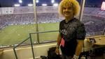 'Pibe' Valderrama: Colombia clasificará al Mundial Brasil 2014