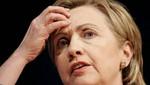 Hillary Clinton no descarta una 'guerra civil' en Siria
