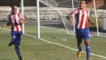 Sudamericano sub 15: Paraguay arrancó con goleada